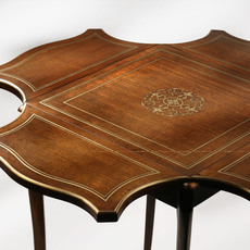Michel Gillet - Polleur - Restauration de meubles